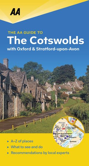 Cotswolds With Oxford And Stratford-upon-avon