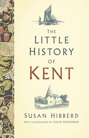 Little History Of Kent