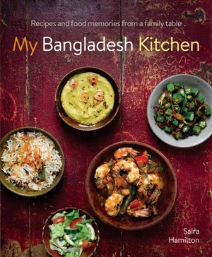 My Bangladesh Kitchen