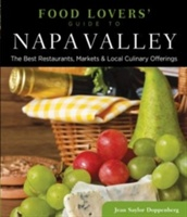 Food Lovers' Guide To (r) Napa Valley
