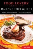 Food Lovers' Guide To (r) Dallas & Fort Worth