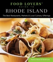 Food Lovers' Guide To (r) Rhode Island