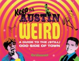 Keeping Austin Weird