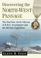 Discovering The North-west Passage