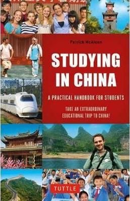 Studying In China Handbook Students