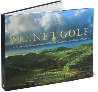 Planet Golf Geb