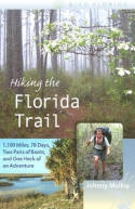 Hiking The Florida Trail