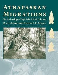 Athapaskan Migrations