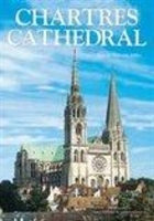 Chartres Cathedral Pb - Japanese