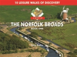 Boot Up The Norfolk Broads