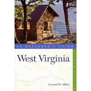 West Virginia Explorer's Guide