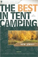 Best In Tent Camping: New Jersey