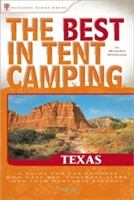 Best In Tent Camping Texas