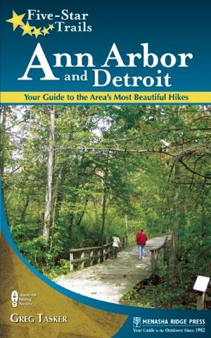 Five-star Trails: Ann Arbor And Detroit