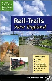 Rail-trails New England