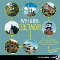 Walking Baltimore