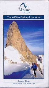 4000m Peaks Of The Alps Selected Climbs