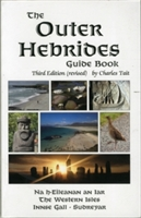 Outer Hebrides Guide Book (3rd Edition, 2nd Revision)