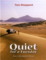 Quiet For A Tuesday