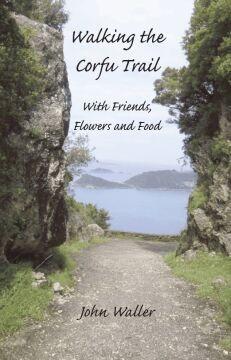 Walking The Corfu Trail
