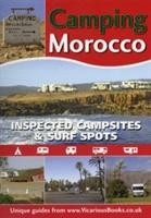 Camping Morocco