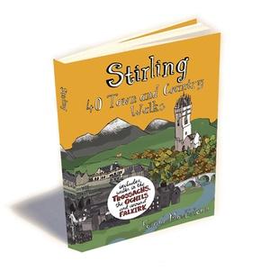Stirling, 40 Walks