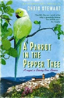A Parrot In The Pepper Tree (andalusie)