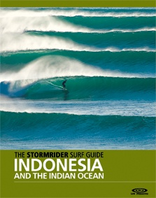 Indonesia Stormrider Surf Guide