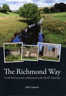 Richmond Way Follifoot Publ.