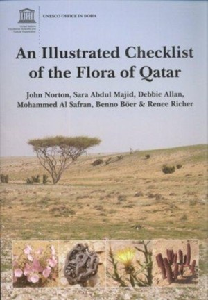Illustrated Checklist Of The Flora Of Qatar