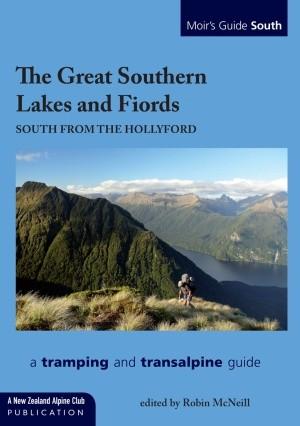 Moir's Guide South Craig Potton