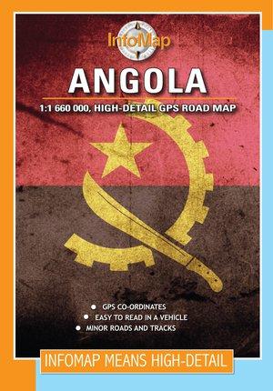 Angola Gps Rv Infomap