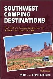 Southwest Rv Camping Destinations