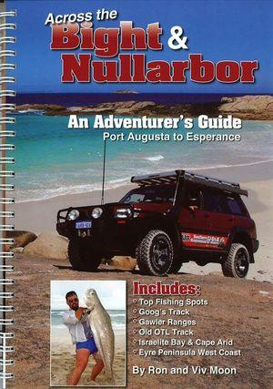 Across The Bight & Nullarbor