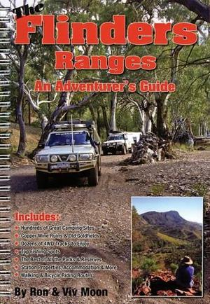 The Flinders Ranges - Ron & Viv Moon