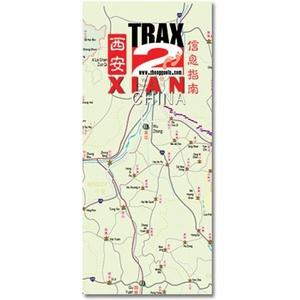 Xian Citymap Trax2