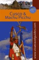 Viva Travel Guides Machu Picchu And Cusco, Peru