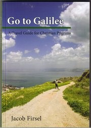 Go To Galilee Tour Guide Jacob Firsel