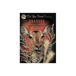 Grasses Of The Kruger National Park