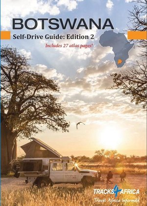Botswana Self-Drive Guide