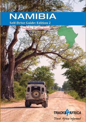 Namibia Self-Drive Guide Tracks4Africa