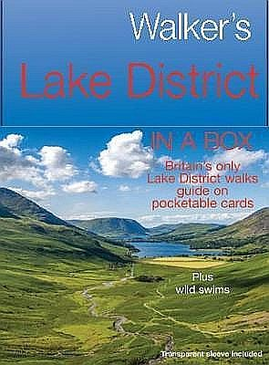 Walker's Lake District In A Box