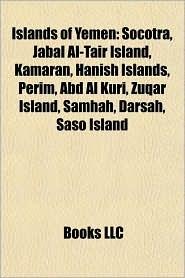 Islands Of Yemen