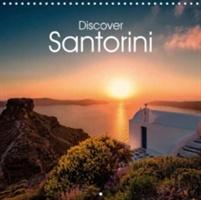 Discover Santorini 2018