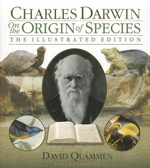 On The Origin Of Species Darwin