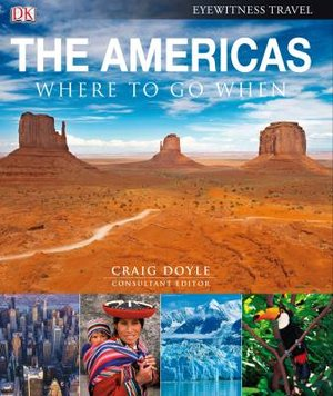 Americas: Where To Go When Fotoboek