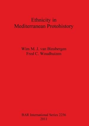 Ethnicity In Mediterranean Protohistory