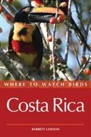 Costa Rica Where To Watch Birds