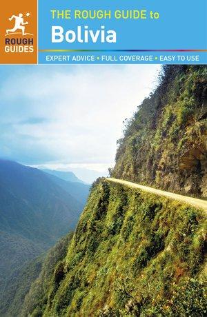 Rough Guide To Bolivia