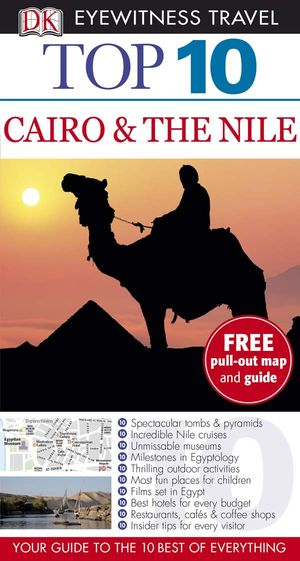 Cairo & the Nile top10